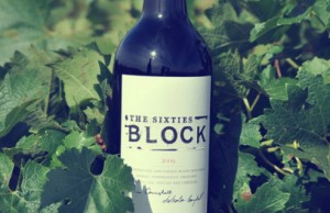 Australian Red Wine Blends