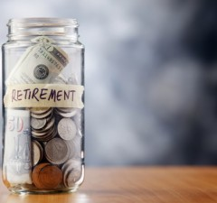 Save For Your Retirement