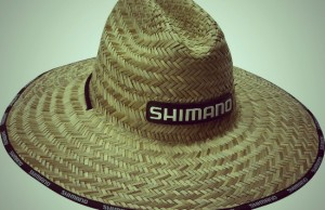 Sunseeker Straw Hat