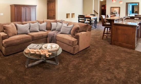 Installing Carpet Underlay