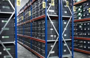 storage-shelves