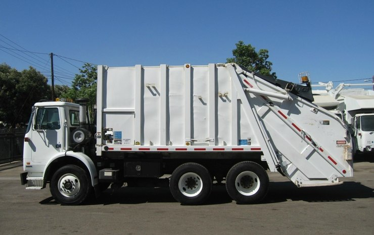Trash Trucks For Sale >> Ideas On How To Buy A Used Garbage Truck For Sale Ideas