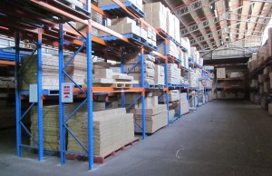 palletracking