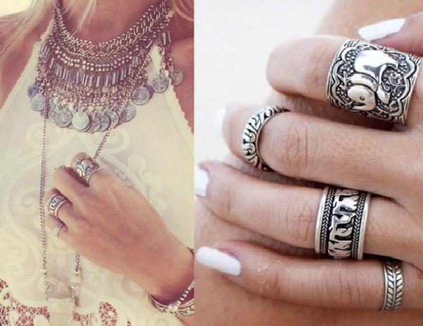 bohemian-rings