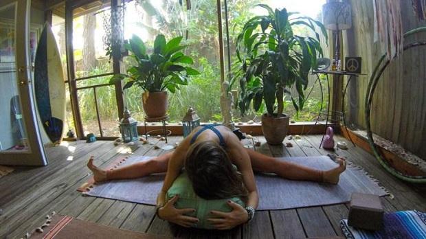Yoga Bolsters Australia