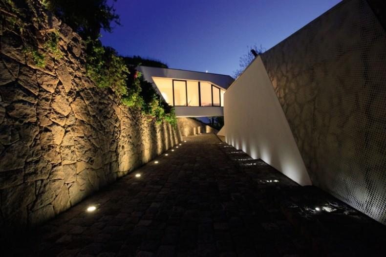 bunker-lights