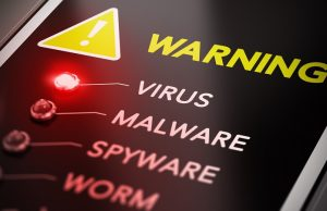 Spyware Removal