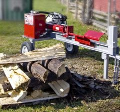 log-splitters