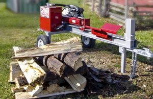 log-splitters