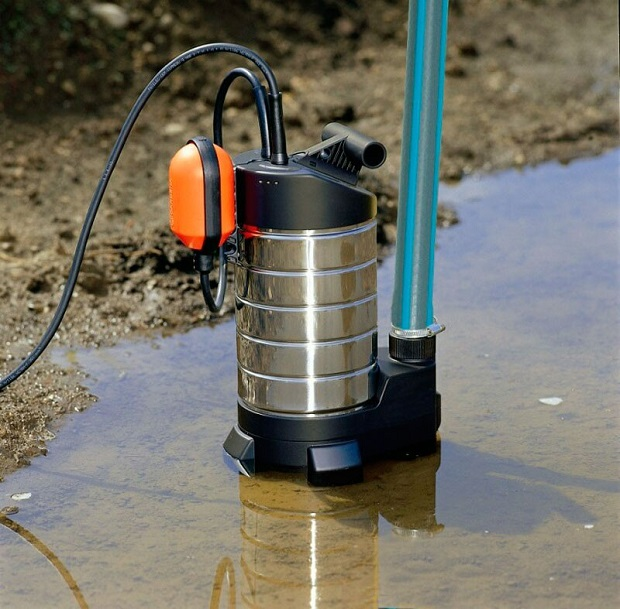 Submersible Pump