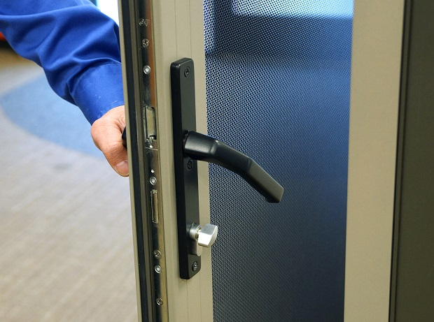 Why Installing A Stainless Steel Security Screen Door Is A ...