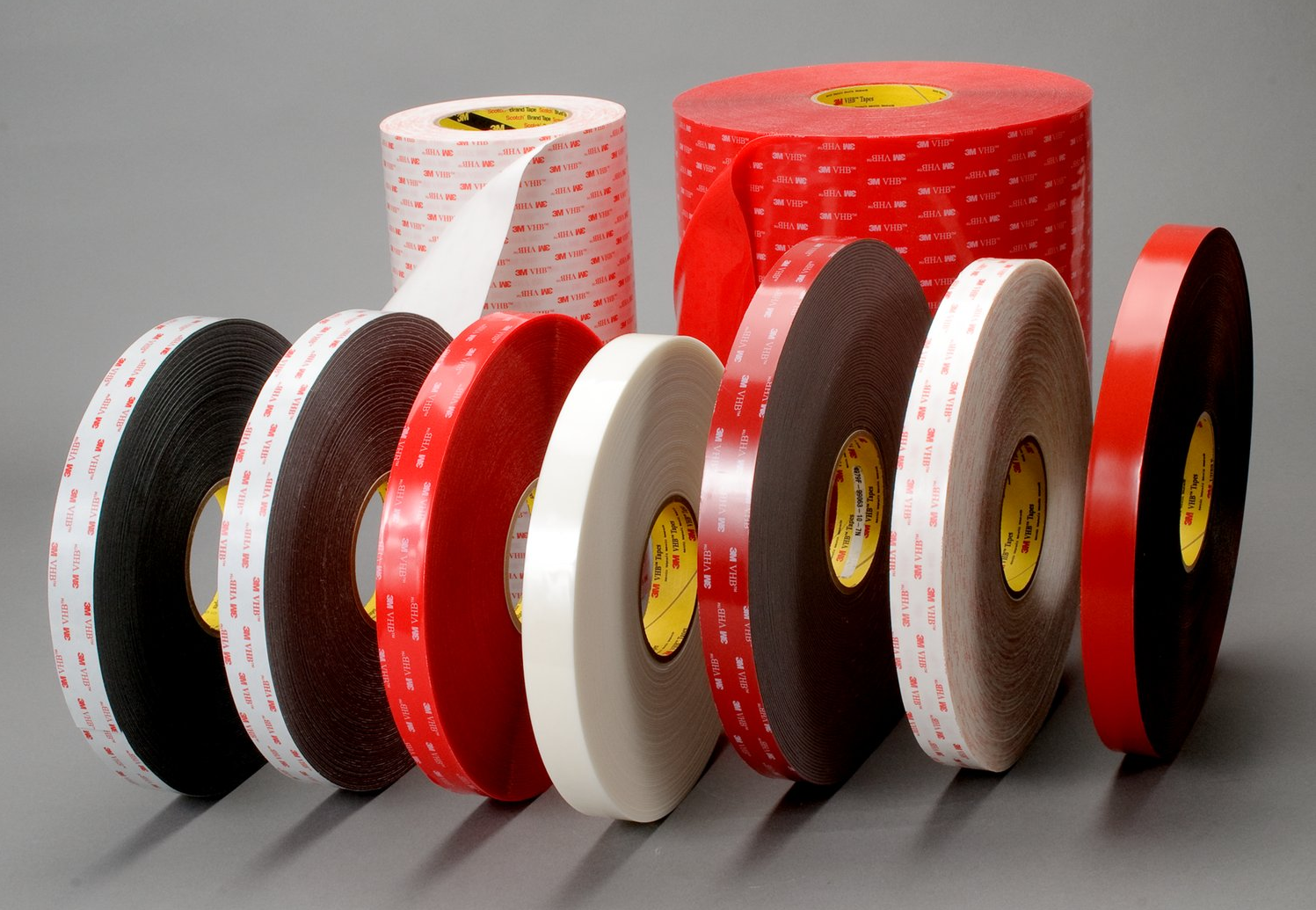 VHB Double Sided Tape