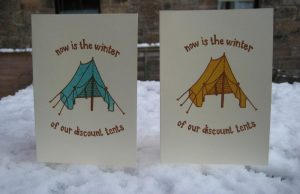 Winter Tents for Camping
