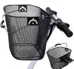 universal bike basket