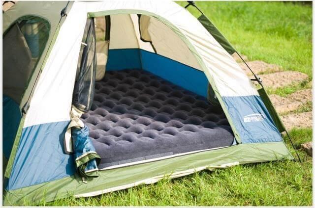 mat-camping