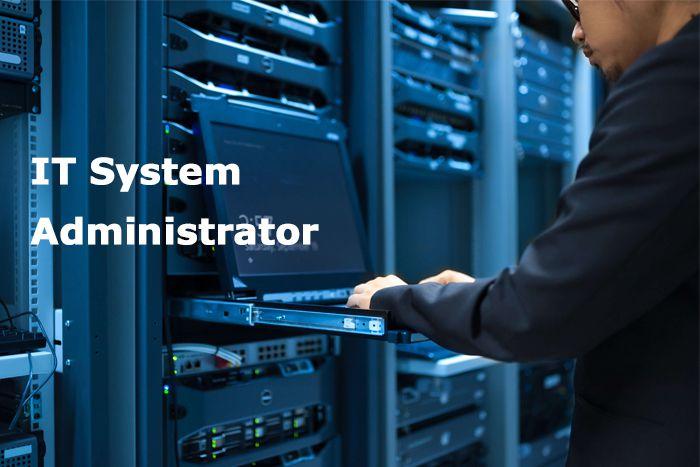 system-admin