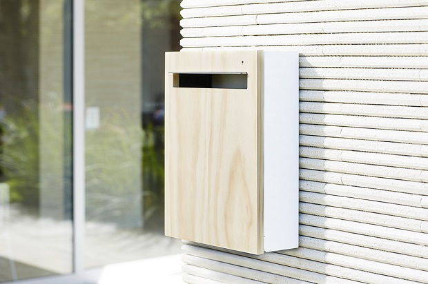 Wall-Mounted-Letter-Box
