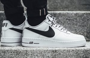 NBA Nike Air Force 1s