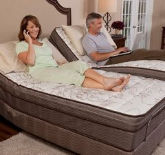reclining beds for sale