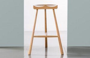 Scandinavian stools