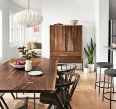 contemporary designer dining chair2