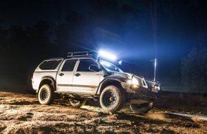 led driving lights australia