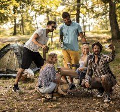 camping furniture 2