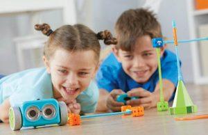 creative imagination toys
