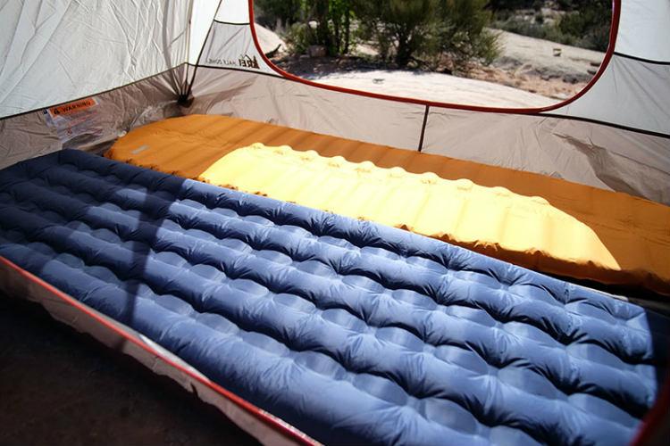 camping bedding