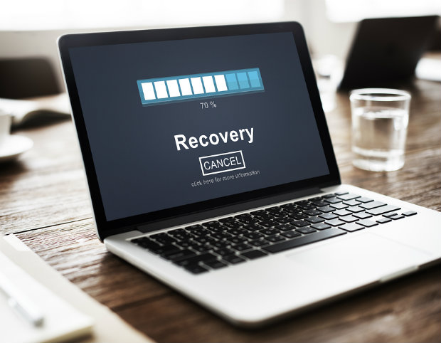 data recovery store