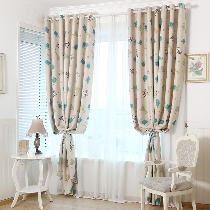 nursery-blockout-curtains