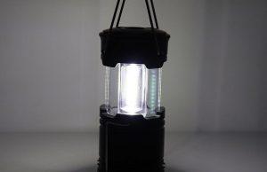 Old-Fashioned Lighting-LED