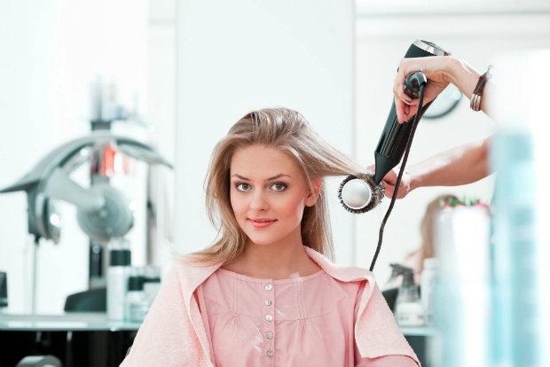 hair style hair dryer