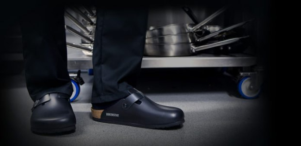 shoes for chefs