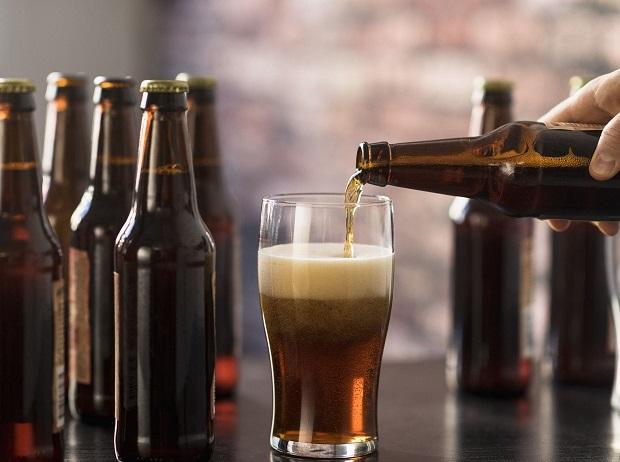 beer Bottling at home