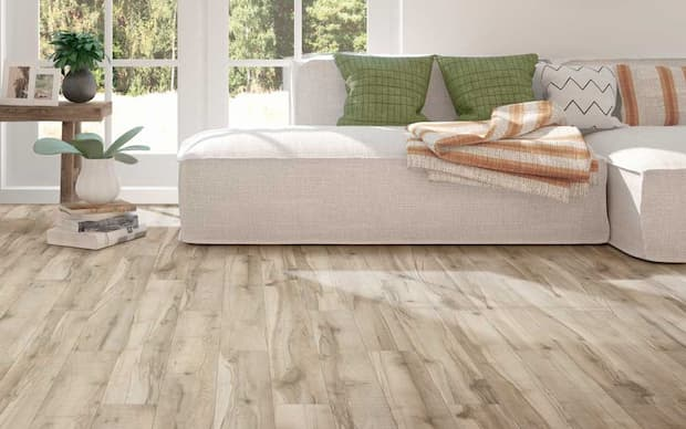 vinyl flooring for home