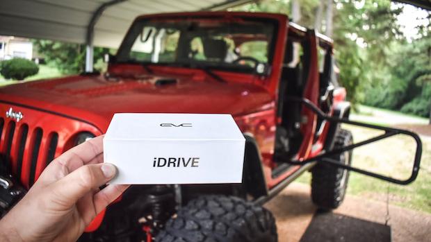 jeep i drive