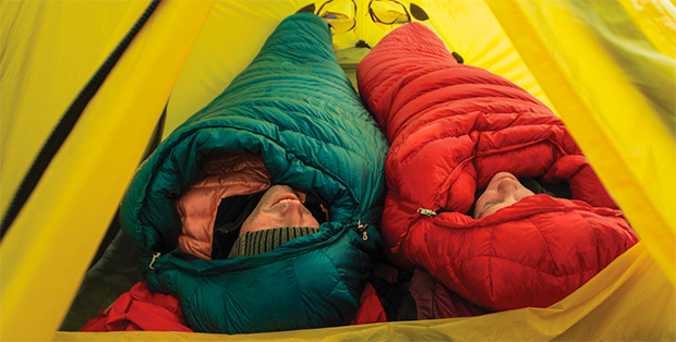 camping-sleeping-bags
