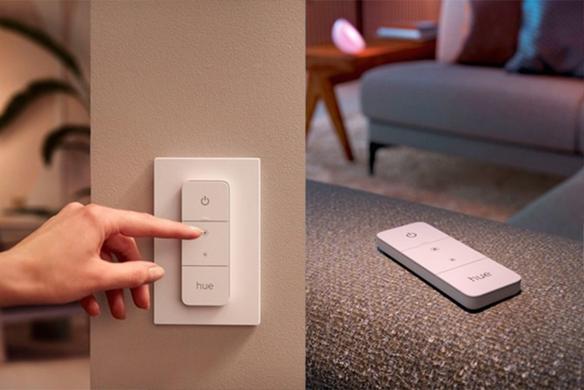 light switches dimmer