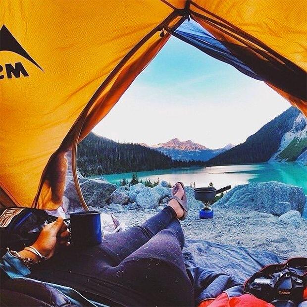 tent-outdoor-first-gear