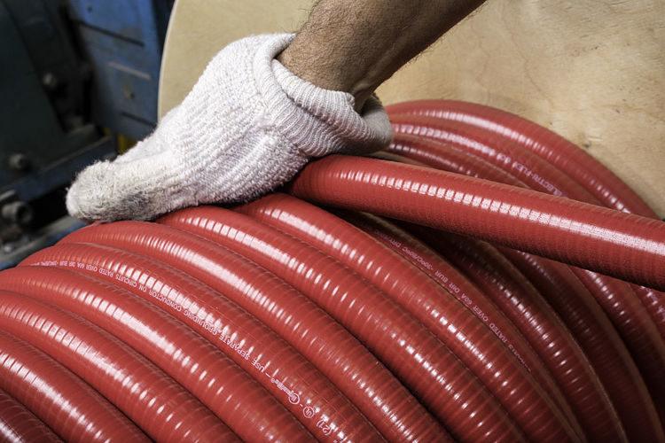 flexible conduits
